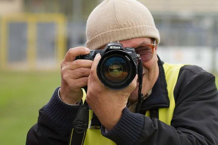 """Foto """"rubate"""" a """"Il Messaggero""""? Il giornalista Luziatelli tuona contro Tusciaweb"""