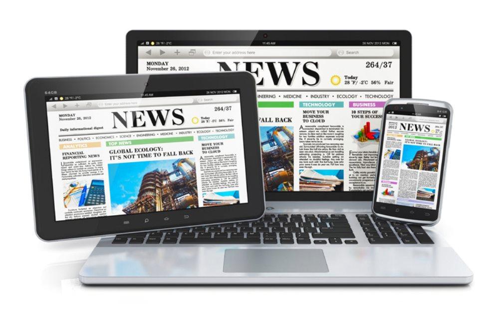 """Il """"marchettificio"""" del """"copia e incolla"""": l'informazione a Viterbo tra giornali on line che spuntano come funghi e dilettantismo dilagante"""
