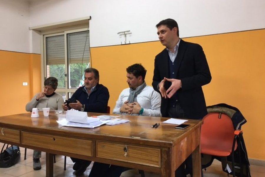Le scuole di giornalismo riconosciute dall'Ordine sono 6, la Tuscia Web Academy non è nell'elenco: eppure l'onorevole Mazzoli la porta in Parlamento