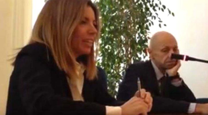 Boatos: sarà l'ex direttore generale Unitus Alessandra Moscatelli la candidata sindaco del centrosinistra? Possibile, Fioroni vuole una donna