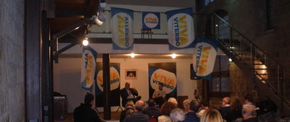 """Viva Viterbo chiama, il centrodestra non risponde: cronaca di un """"salto della quaglia"""" più difficile del previsto"""