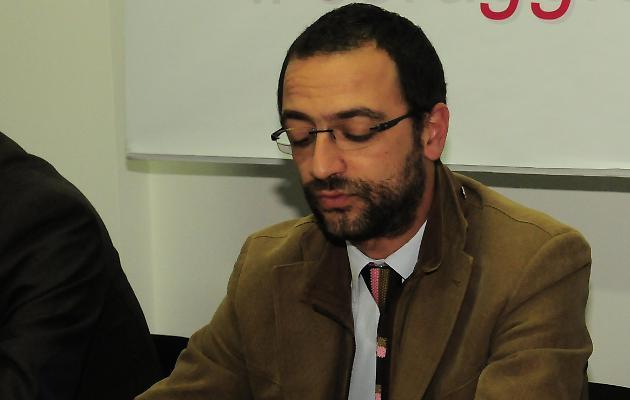 Egidi non si mette in discussione e si barrica al suo posto: arrogante e vanagloriosa occupazione della poltrona di segretario Pd