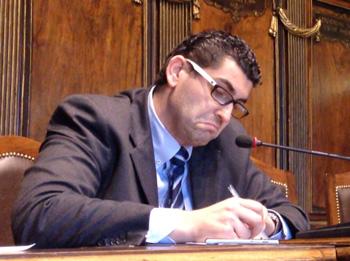 """Povero Barelli, è diventato un """"moralista"""" come tanti: le critiche alle spese per Santa Rosa (!!)"""