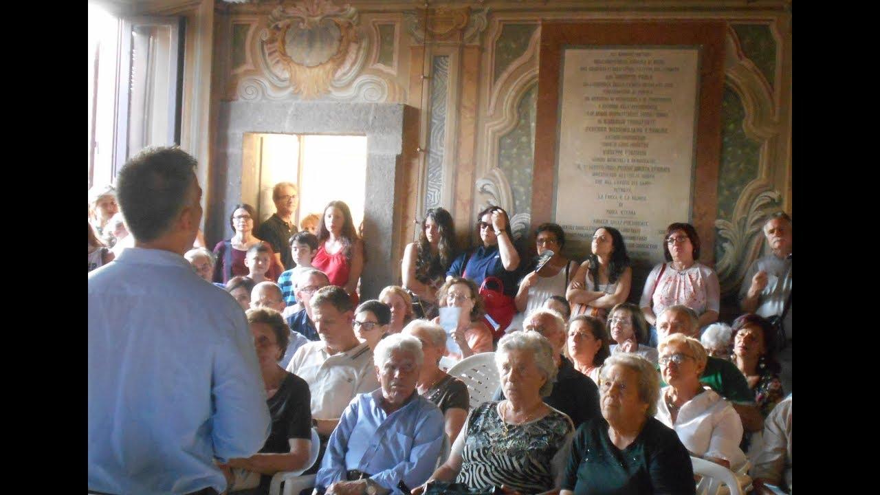 Arte in Tuscia: mostra  collettiva di artisti internazionali a Blera nel ristrutturato Palazzo Lattanzi, da venerdì 25 a lunedì 28