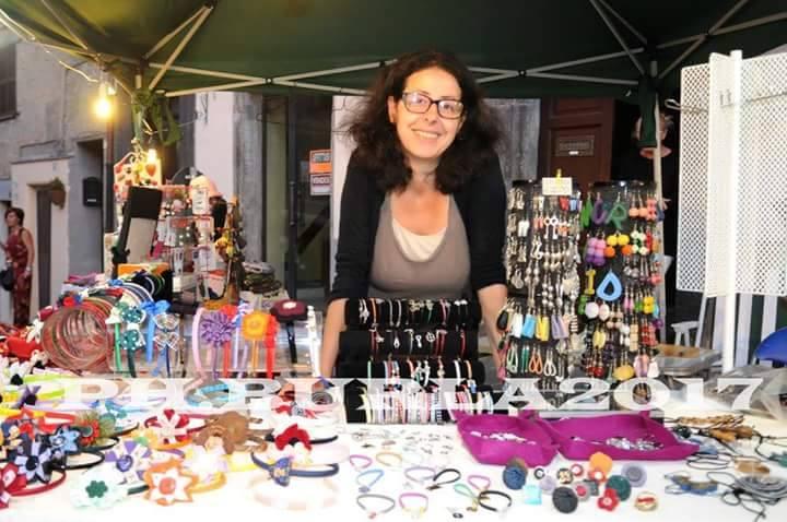 La Viterbo che resiste/ Le invezioni artigianali creative e fantasiose di Elena Boggi: quando l'impegno e l'originalità pagano
