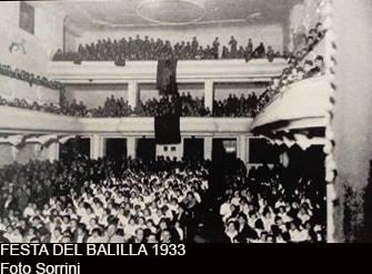 Storia del Teatro Genio, risorsa storica vittima dei giochetti della politica e dei conflitti d'interesse
