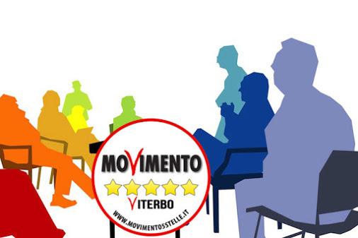 Caos 5 stelle Viterbo: lascia il quarto attivista in poche settimane, ma De Dominicis non si dimette, slitta l'annuncio del candidato sindaco
