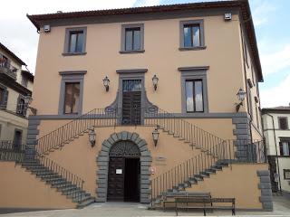 Arte, la Tuscia dimenticata: il  Museo Civita di Grotte di Castro