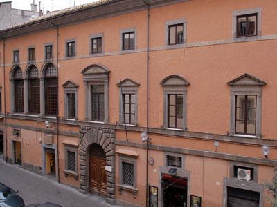 Ma una Provincia così non interessa a  nessuno: gli inutili giochi di partito a Palazzo Gentili
