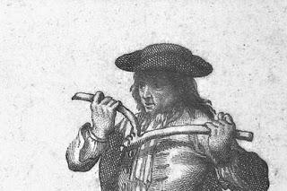 Cittapaese.it  cultura: rabdomanti ed oracoli etruschi, la conoscenza dell'acqua e delle piante sacre