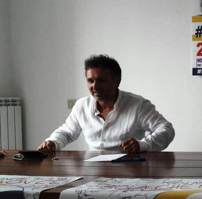 Boatos: Santucci torna alla casa madre Forza Italia? Il dialogo con Tajani c'è e l'ex assessore è stato visto alla convention di Fiuggi
