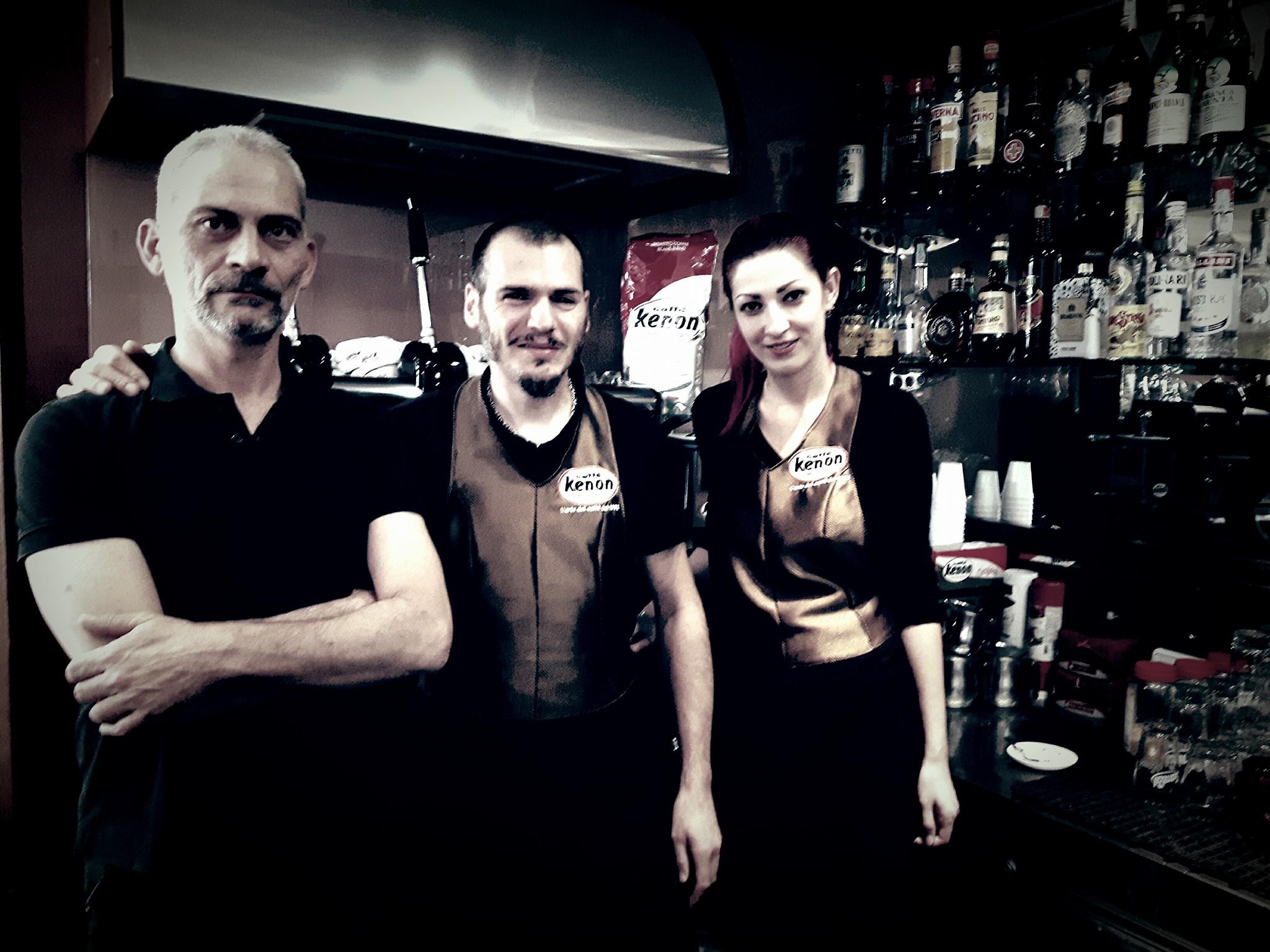 """La Viterbo che resiste: Shaker Caffè, la migliore tradizione italiana dopo la parentesi """"cinese"""" a Via Garibaldi"""