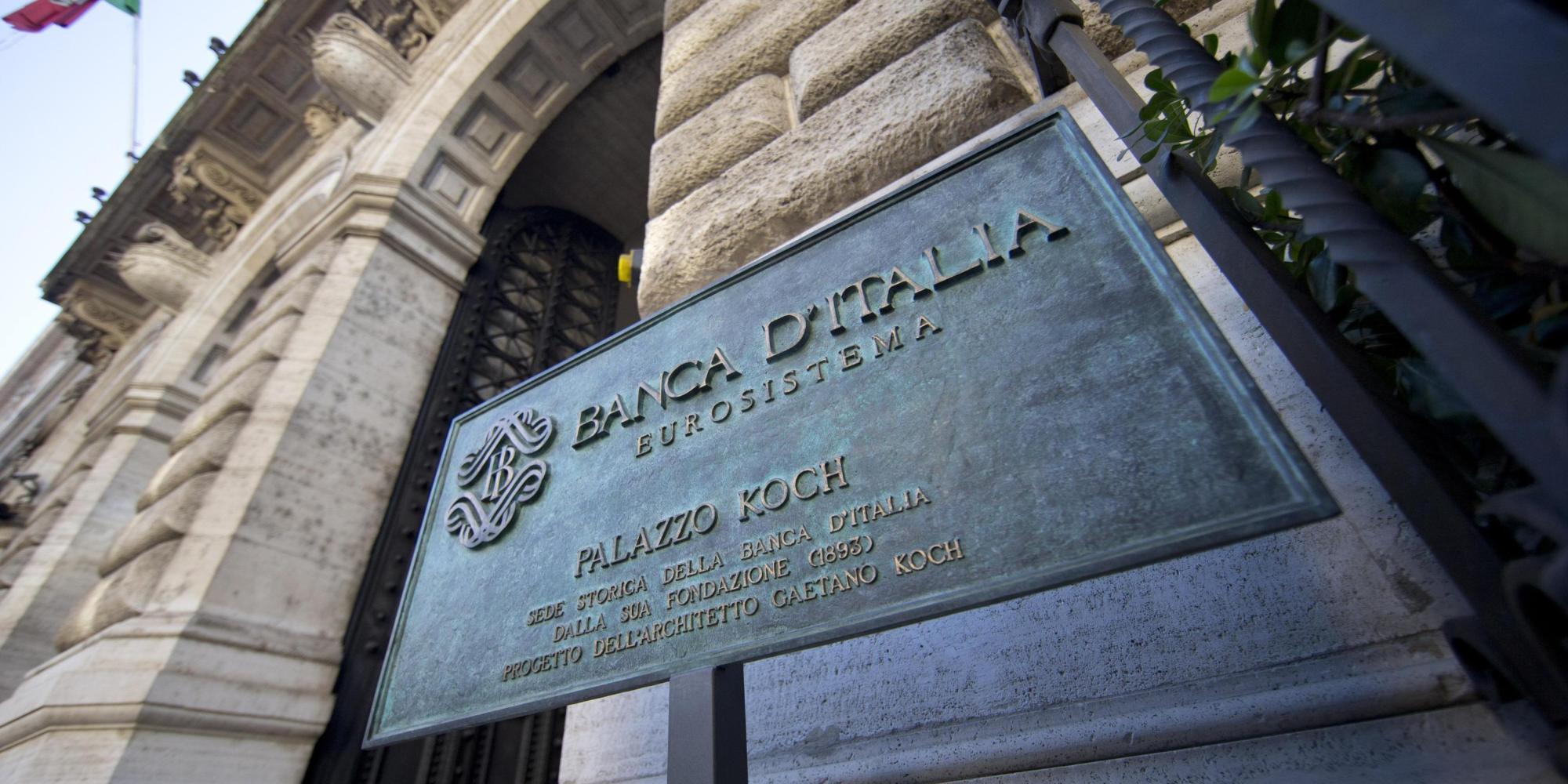 Cronache nazionali: il santuario di via Nazionale, Bankitalia al di sopra di polemiche e alternanze?
