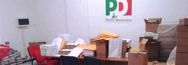 """10 anni di Pd, a Viterbo la festa non c'è: cronache di un partito """"impopolare"""", abituato nella città dei papi alla triste gestione del potere"""