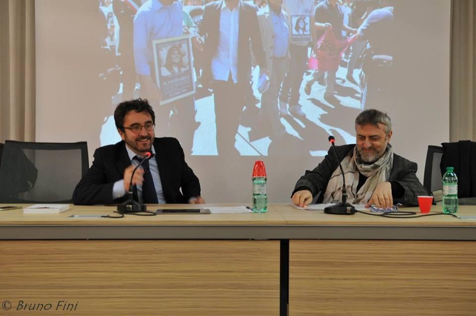 """Alla ricerca della """"voglia di verità"""" perduta: il direttore di cittapaese.it Pasquale Bottone intervista Fabrizio Peronaci del """"Corsera"""" sul mestiere di giornalista"""