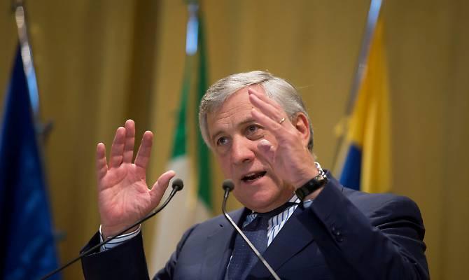 """Certa stampa fa di tutto per sdoganare il """"centrodestra dei conflitti d'interesse"""": ma è tutto inutile, deciderà Tajani"""