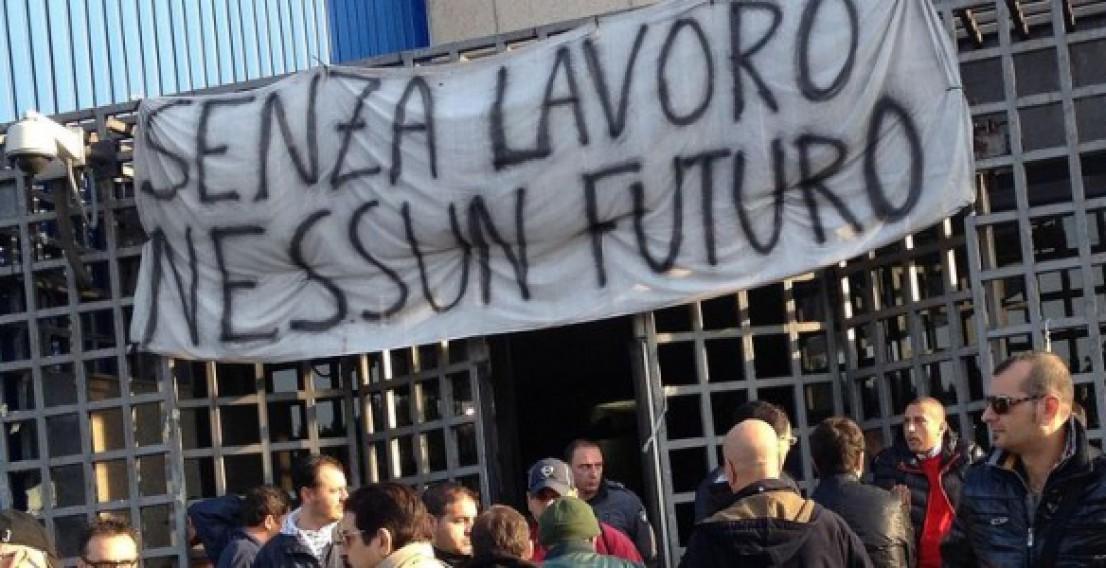 Vite a rischio: disoccupazione e sotto-occupazione soffocano Viterbo: paura di parlare ed omertà impediscono la denuncia di un dramma sempre più diffuso