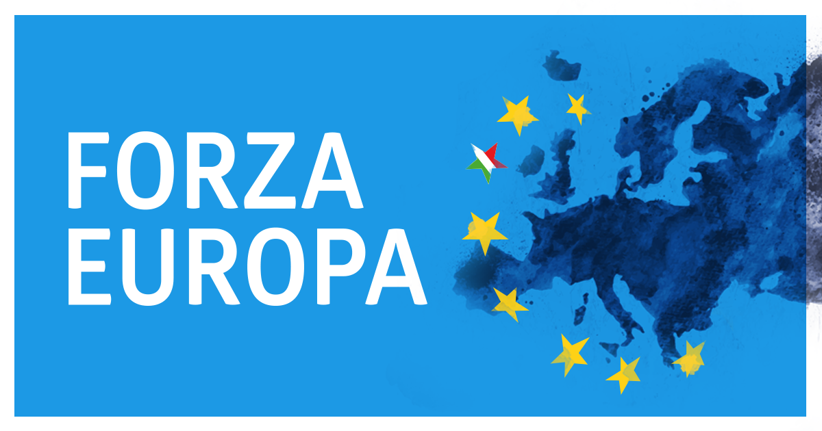 """Viva Viterbo grida """"Forza Europa"""", il signor Rossi  alla ricerca di un approdo sicuro in Parlamento con la Bonino:  a Viterbo la pacchia rischia di finire"""