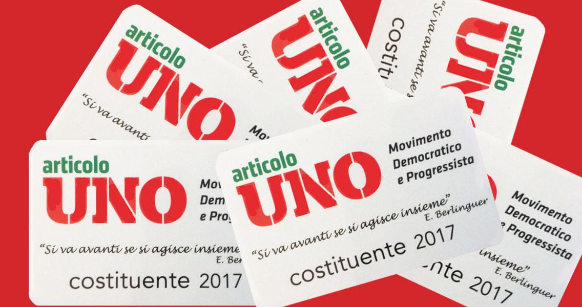 """In libera uscita dal """"renzismo"""" molti ex pd ritornano a sinistra: cresce in tutta la Tuscia il Movimento Democratico Progressista"""