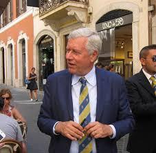 """Michelini, il ricco borghese gentiluomo fuori ruolo: le dichiarazioni pubbliche la sua bestia nera, la sua candidatura ancora un """"giallo"""""""