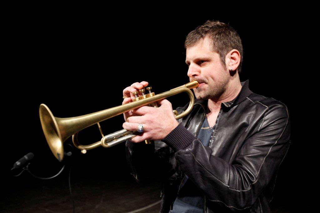 """""""Merry Christmas baby"""", a Ronciglione l'anno nuovo comincia con il Fabrizio Bosso Quartet"""