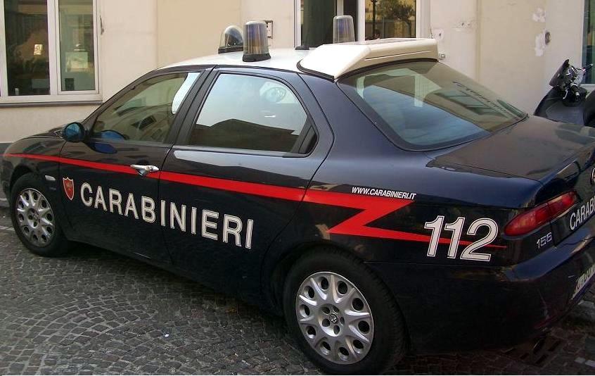 "Barista trentenne ""arrotonda"" spacciando cocaina: arrestato dai Carabinieri"