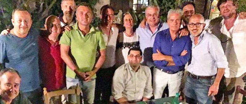 Centrodestra sempre più unito, l'accordo con Viva Viterbo c'è, ma non si dice: cronaca di una coalizione che crede di aver già vinto, sarà così ?