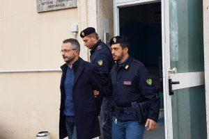 Ermanno Fieno trasferito a Viterbo, al Mammagialla: con i titolari dell'inchiesta probabilmente parlerà