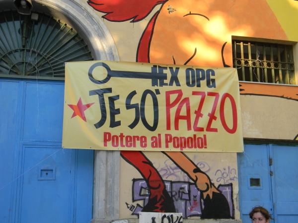 """""""Potere al popolo"""", la lista nazionale sarà presentata a Viterbo il 16 dicembre"""