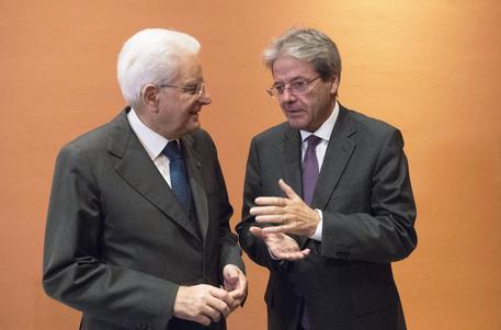 Mattarella scioglie le Camere: il Consiglio dei Ministri, si voterà il 4 marzo