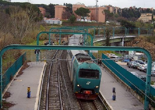 Treni Orte-Roma: nuovi orari, vecchi ritardi, i viaggiatori ora chiedono un risarcimento economico