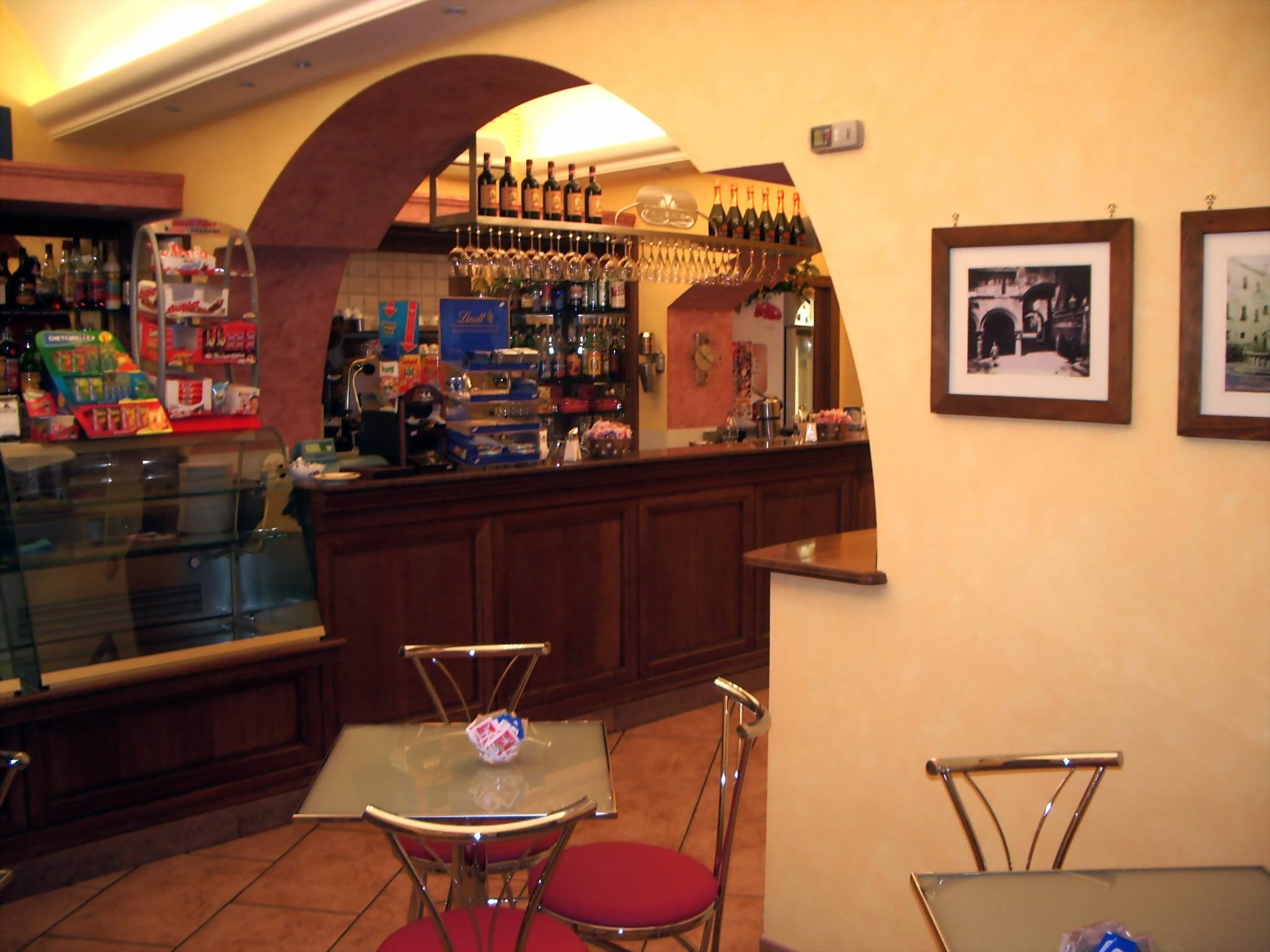 """La Viterbo che resiste: il Caffè San Leonardo dei Fratelli Bernini, da sedici anni """"il cappuccino doc"""" è in Via San Lorenzo"""