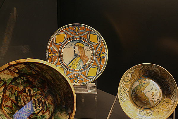 """Viterbo, """"città di antica ed affermata produzione ceramica"""": il riconoscimento del Mise"""