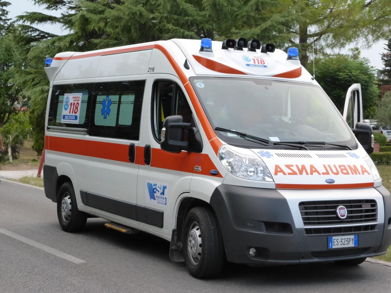 Si impicca nella sua agenzia di assicurazioni: tragedia a Montefiascone