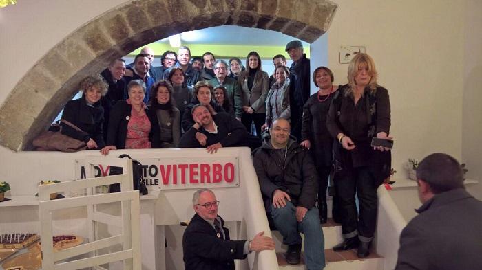 5 stelle Viterbo: Erbetti, il candidato sindaco eletto con soli 5 voti tra cui il suo: cronaca di una tiepidissima scelta voluta solo da 1/4 degli attivisti