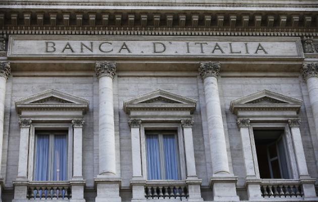 Fantasmi nella sede viterbese della Banca d'Italia: gli uffici sono chiusi, ma pretendono i riscaldamenti accesi