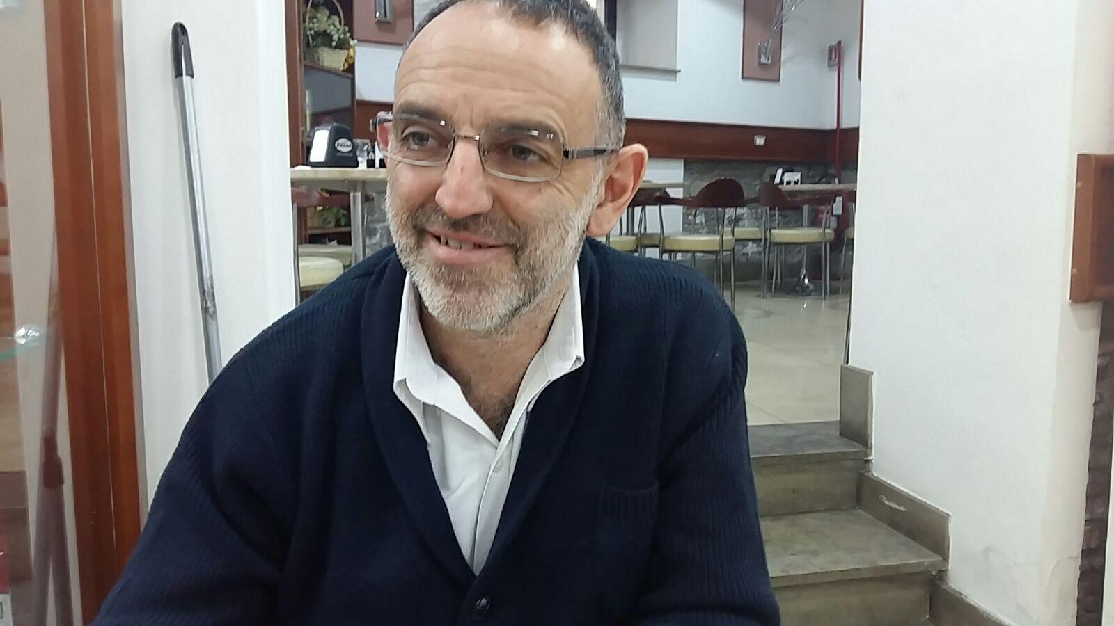 """Personaggi: Giulio Della Rocca, il """"matematico"""" venuto da lontano per """"pulire"""" Viterbo"""