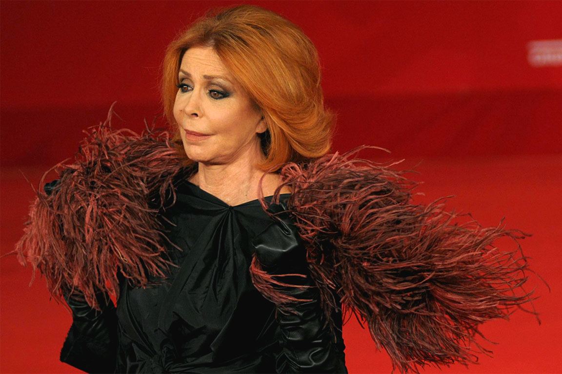 E' morta Marina Ripa di Meana: lottava da anni con un cancro