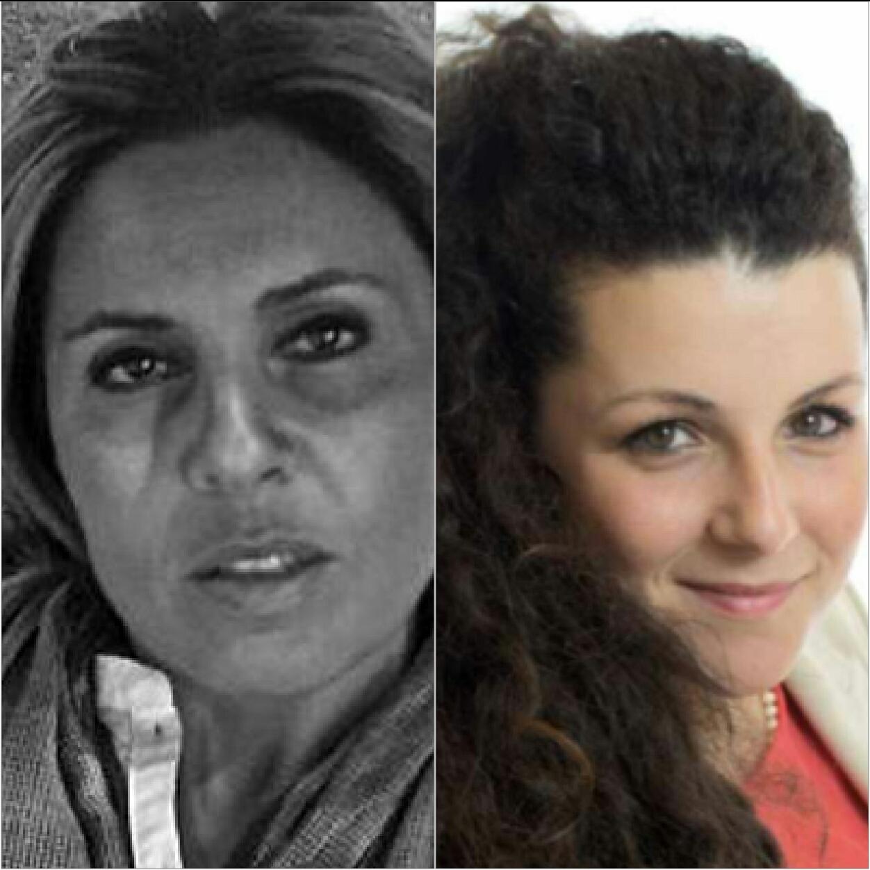 Politica, idee e persone: due figure femminili in primo piano, Sonia Perà e Chiara Frontini, il 2017 è stato il loro anno