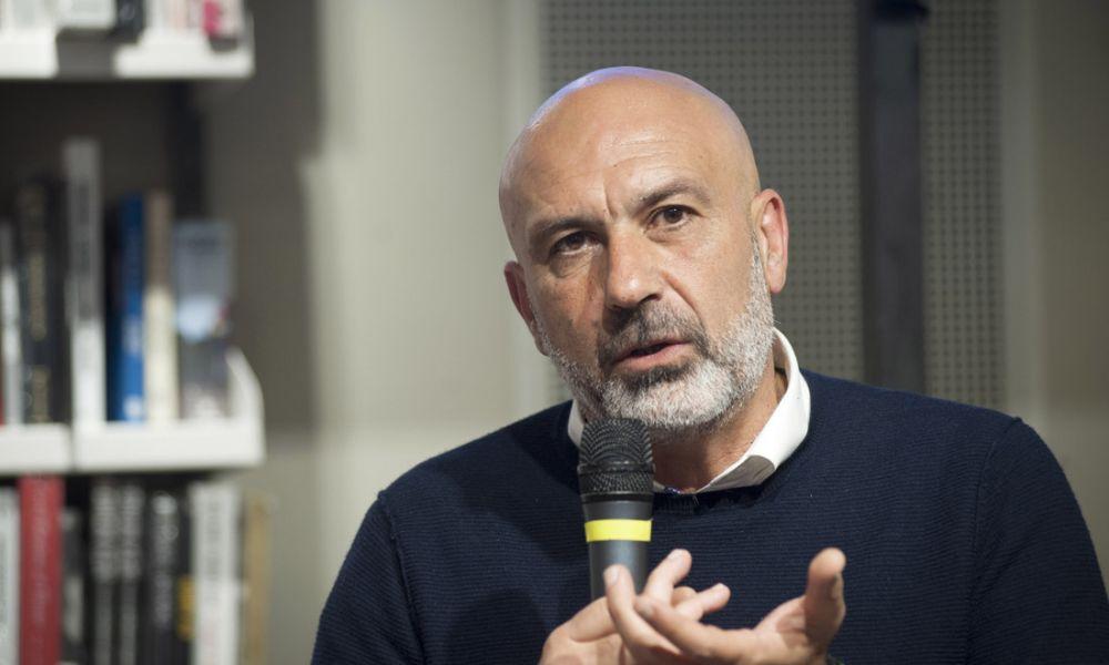 Ultimora: Pirozzi non correrà alle politiche