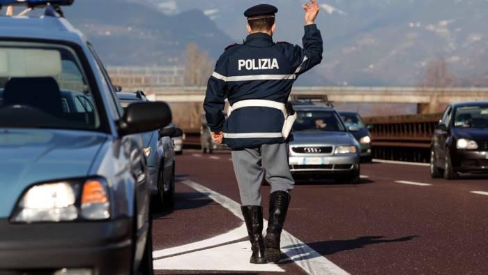 Corruzione, arrestati 6 agenti della Polstrada