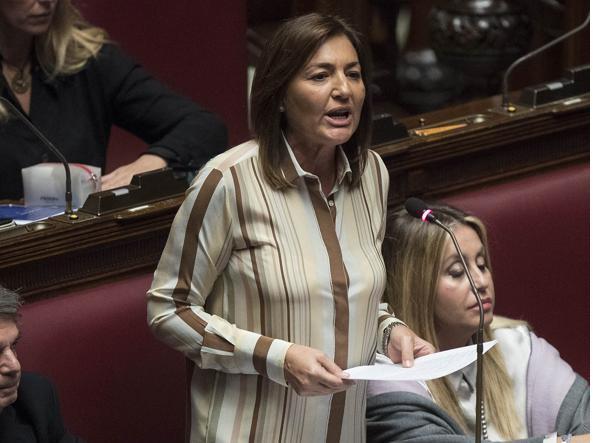 """Verso le politiche: Camera, la Polverini usa Viterbo come """"paracadute"""", Tuscia snobbata anche dal centrodestra"""