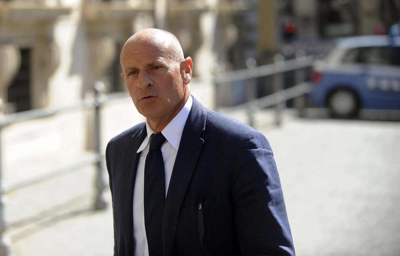 Verso le regionali: il centrodestra sceglie Fabio Rampelli (Fdi) come candidato Presidente, ma poi litiga e tutto salta