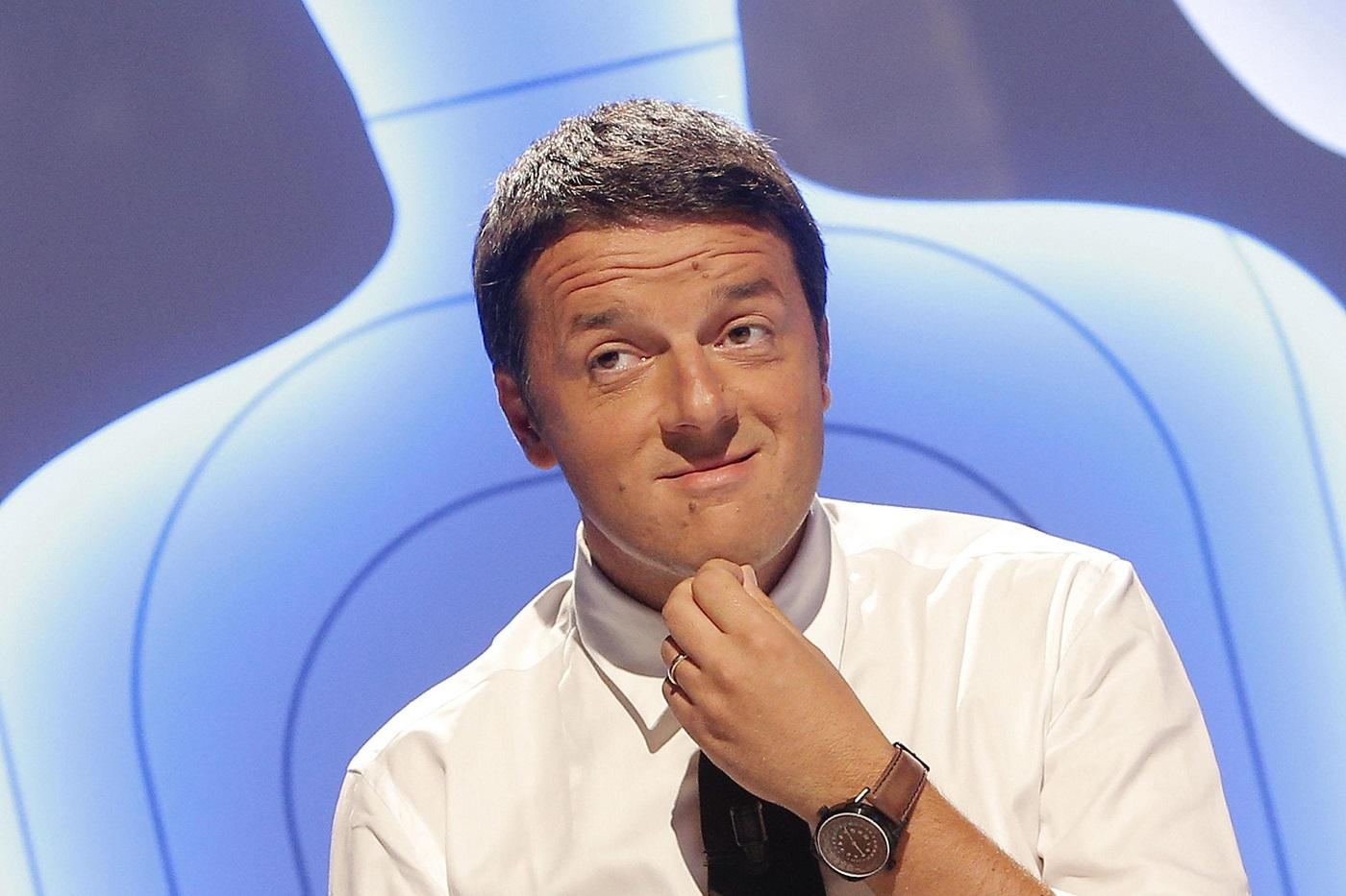 Candidati Pd, Renzi umilia la Tuscia, solo 3 candidati in posizioni sfavorevoli: così è se vi pare