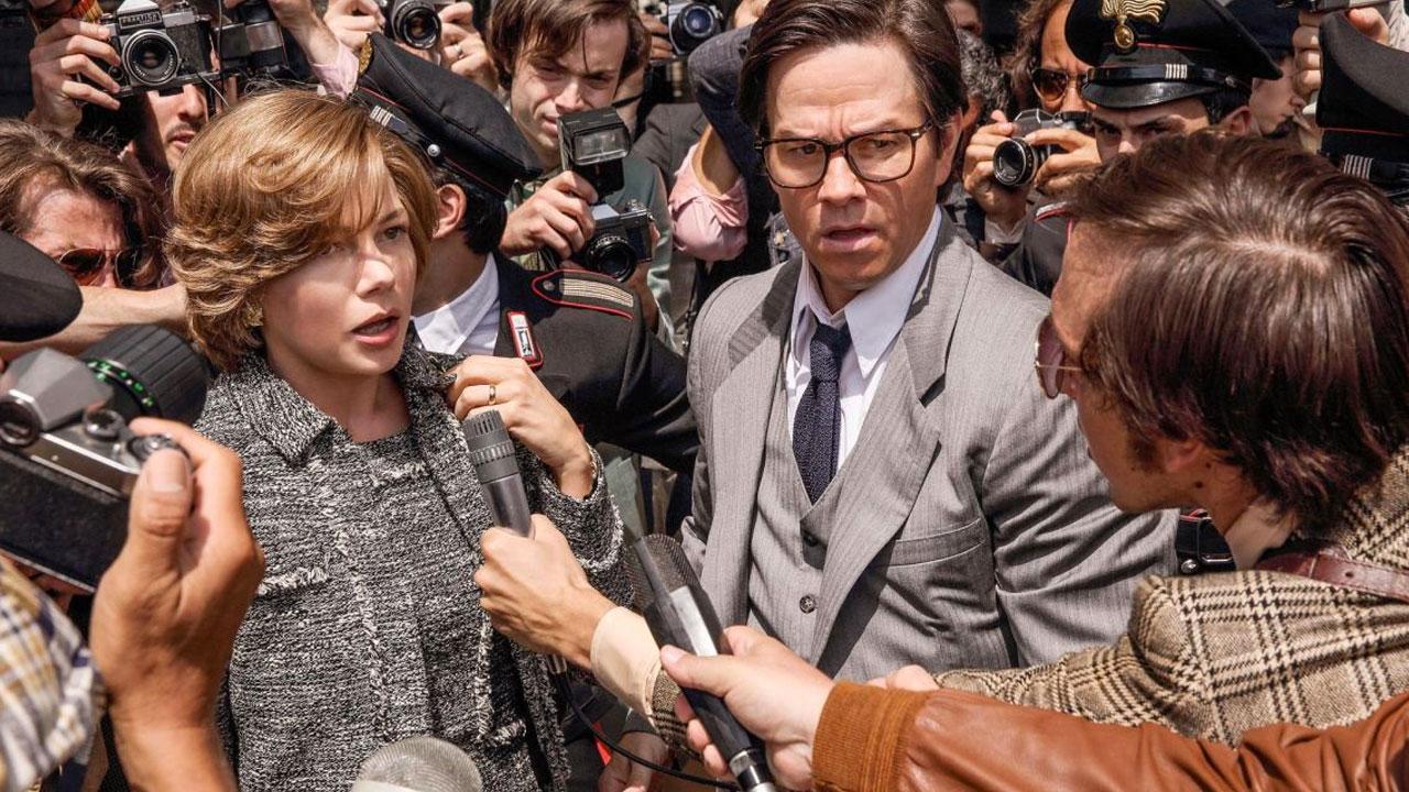 """Cinema: """"Tutti i soldi del mondo"""", il nuovo film di Ridley Scott al CineTuscia Village"""