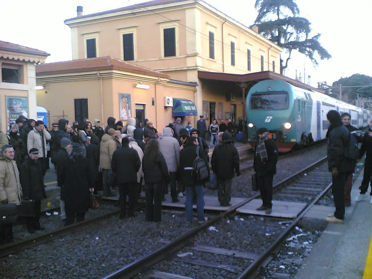 Classifiche e statistiche: Viterbo nell'elenco delle 10 peggiori stazioni ferroviarie italiane