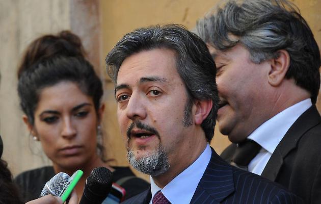 """Verso le politiche, intervista esclusiva: """"La vera emergenza è il lavoro"""", cittapaese.it incontra Francesco Battistoni"""