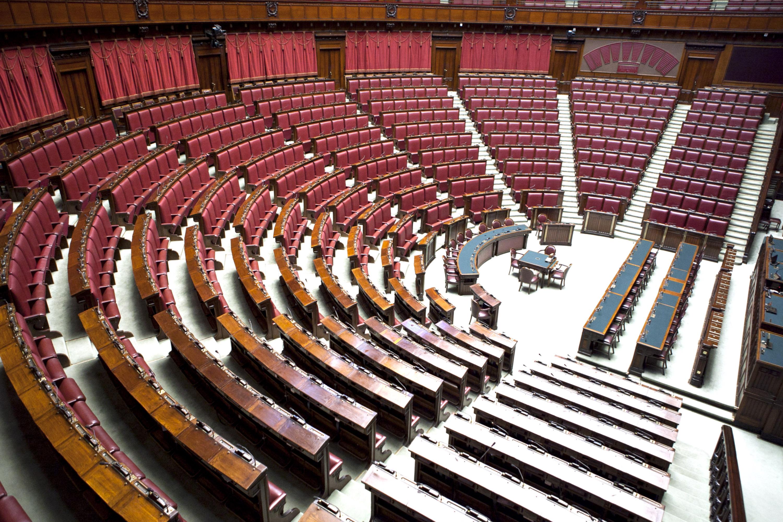 """Sondaggio """"Repubblica"""", Rotelli nettamente in vantaggio su Fioroni alla Camera 36, 70 a 24, 97: un collegio """"blindato"""" per il cdx"""