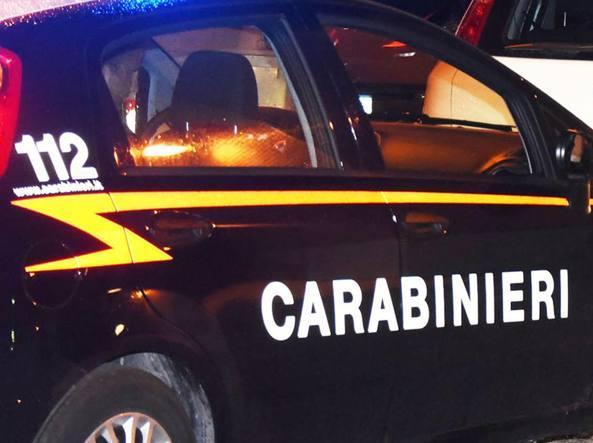 Un'auto carica di hashish al casello di Orte:  arrestati due pregiudicati di 37 e 38 anni