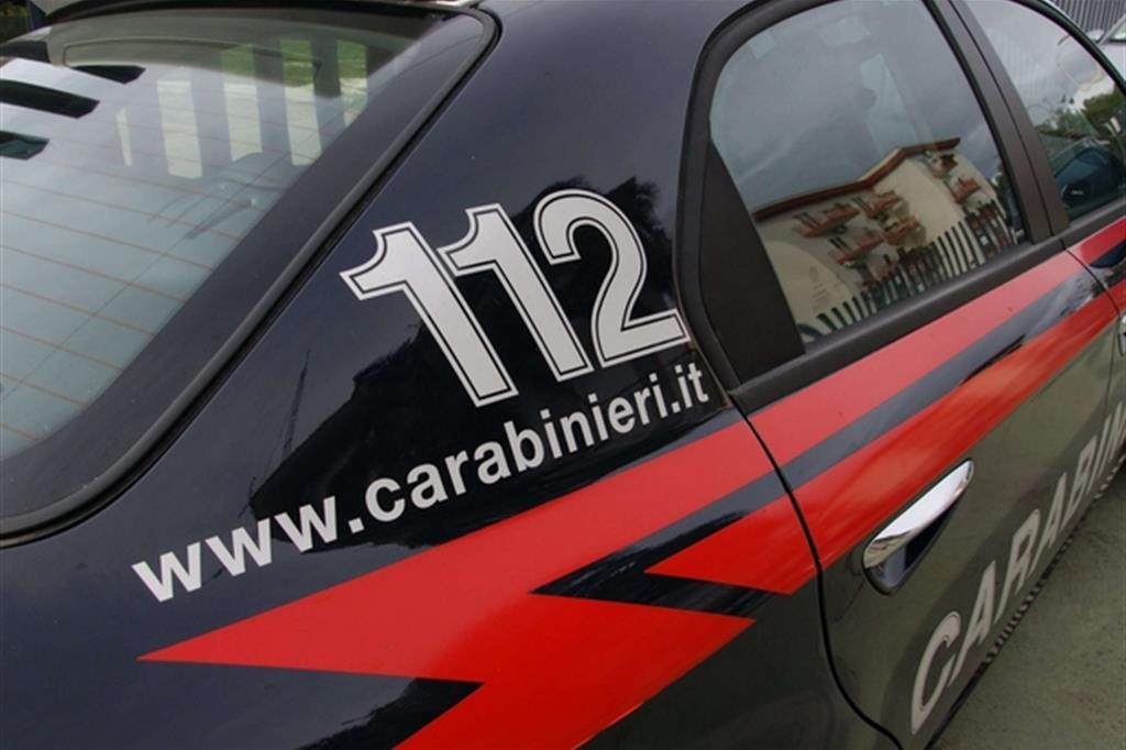 Viterbo, botte da orbi al Centro Commerciale Città dei Papi: 4 arresti